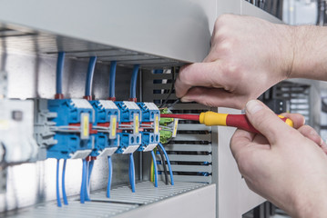 Commercial and Residential Electrical Services and Repair